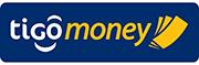 Pago vía billetera electrónica mediante Tigo Money en Clasitienda